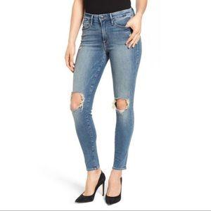 Good American Good Legs Denim Jeans